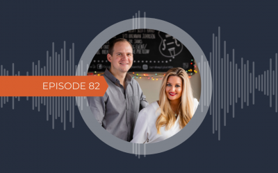 Episode 82: Get Off the Treadmill and Build a Medical Career You Love!-The Patient Convert Podcast
