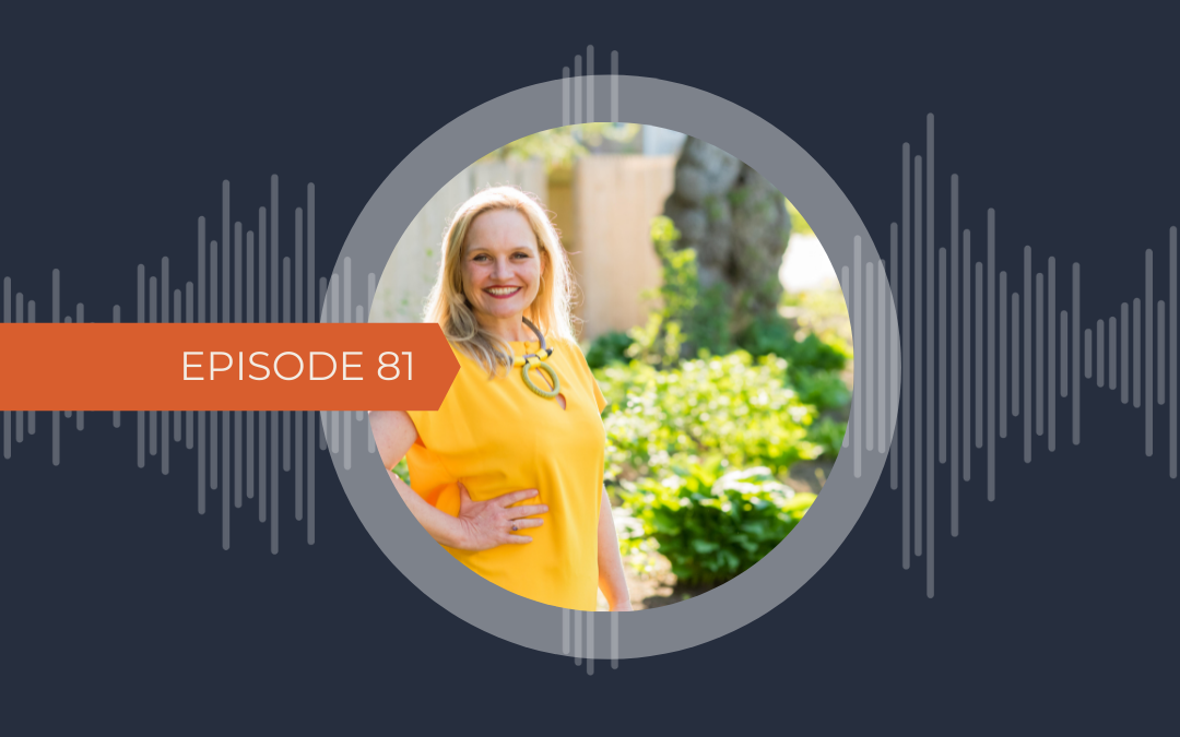 Episode 81: What Does Success Mean to You? With Dr. Tarryn MacCarthy