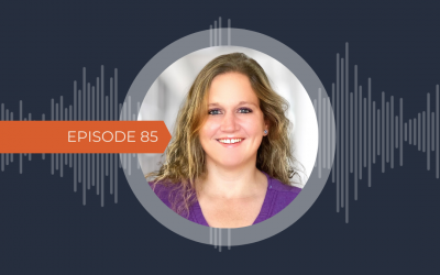 Episode 85: Mentorship, Leadership, and APPs with Caitlyn Duran